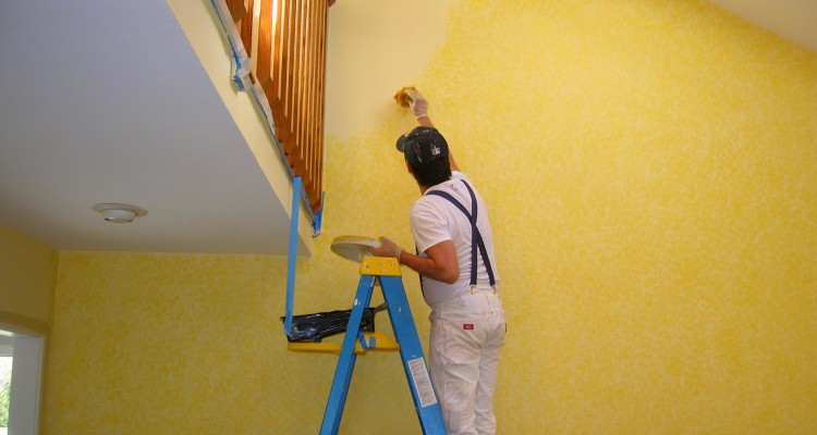 5 Do-it-yourself Methods When Ever You are Painting Your House ...
