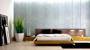 Water Offers Well suited for Interior Wall Painting