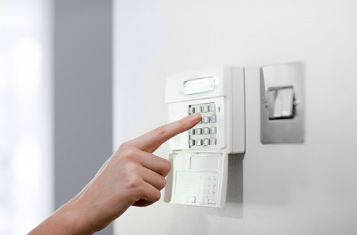 Keep The Family Safe Using These Security Alarm Tips
