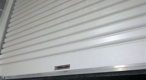 Keep Your Cooling and Heating Costs Low with Roller Shutter Doors