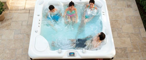 What to Consider When Buying a Hot Tub