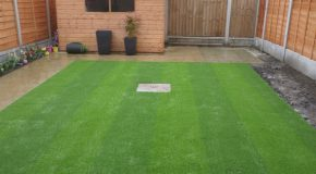 How to Build a New Lawn