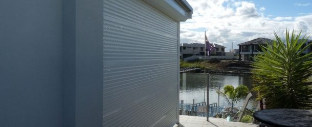 Common Problems with Roller Shutter Doors
