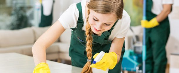 Order High-Quality Cleaning Options Online