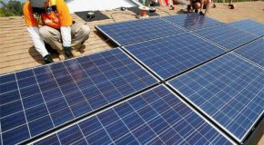 Get the Most Out of Your Solar Panels with Battery Storage