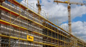 Get Complete Scaffold Solutions from a Highly-Capable Company