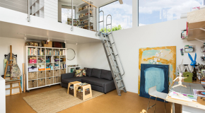 What Should You Know About Loft Ladders?