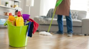 Advantages of Hiring a Residential Cleaner