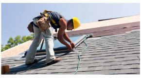 Why Professional Roof Repair is Safer than a DIY Job