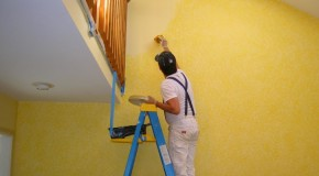5 Do-it-yourself Methods When Ever You are Painting Your House
