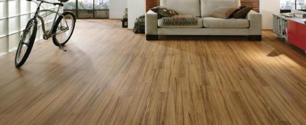 Laminated Flooring – Simple to Install Stylish Home Flooring