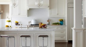 Great Suggestions For Designing Your Cabin Kitchen