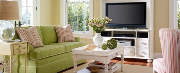 Do It Yourself Tips – Making Small Spaces Meet Your Needs