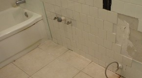 Prevent Water Damage in Your Bathroom