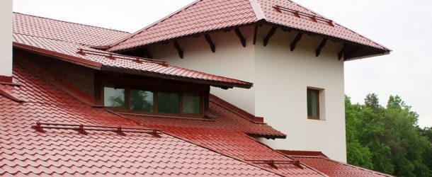 Leave it the Professionals: A New Roof Awaits
