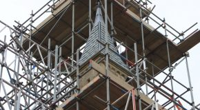 Acquire the Right Scaffolding Tools for Your Next Job
