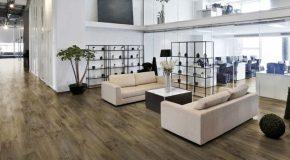Benefits of Vinyl Flooring in Commercial Spaces