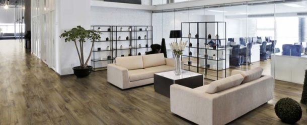 Benefits of Vinyl Flooring in Commercial Spaces
