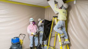 A Complete Guide for Asbestos Removal