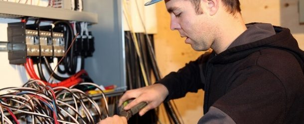 When It Comes To Electricity, You Need To Use a Professional.