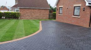 The Top 3 Benefits Of Installing a Block Paving Driveway In Your Home.